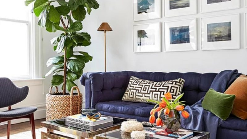 Expert tips for styling your condo