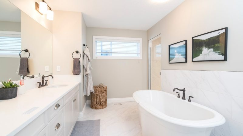 Five Reasons to Consider a Bathroom Renovation