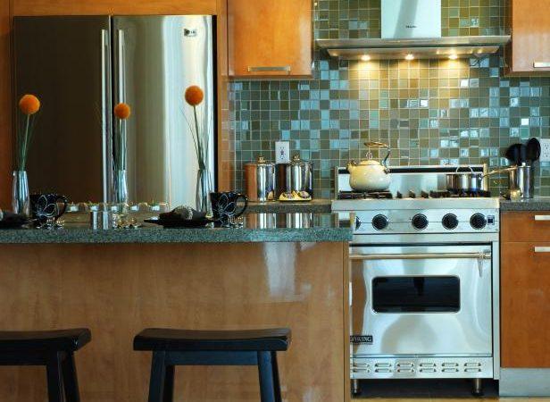 Creative Ways to Decorate Your Kitchen