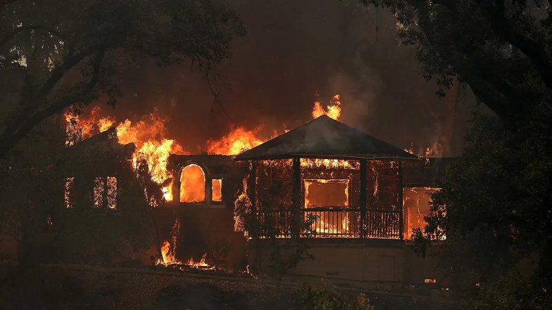 What Every Homeowner Must Know To Avoid Fire Damage Restoration Scams