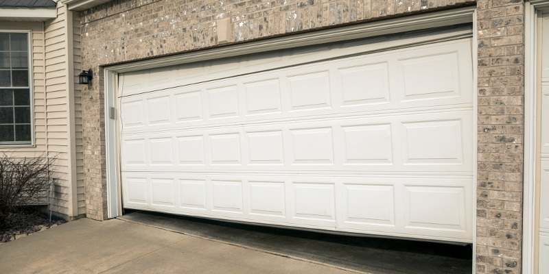 Three Signs your Commercial Garage Door Needs Professional Repair or Replacement