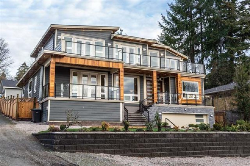 What is all about Development in Real Estate Business in Canada?