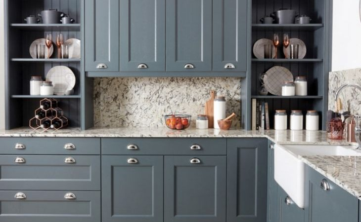 Never Make These Mistakes when Buying Kitchen Cabinets
