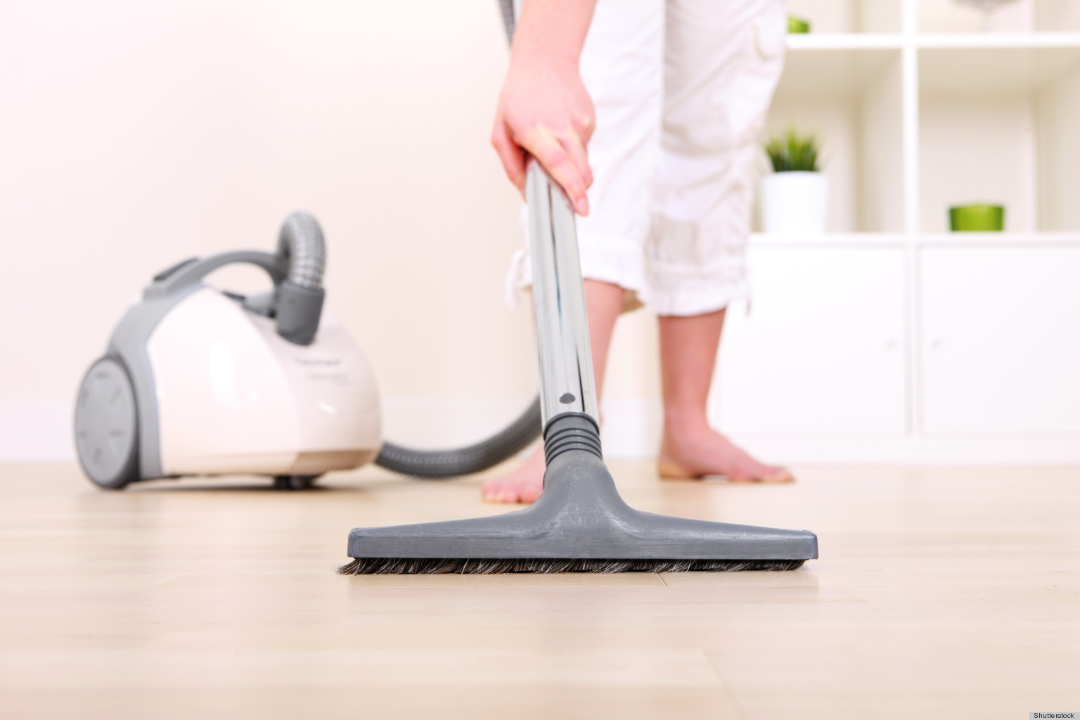What You Need for the Right Vacuuming