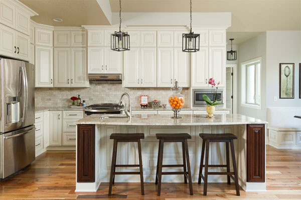 5 Key Features of the Modern Kitchen
