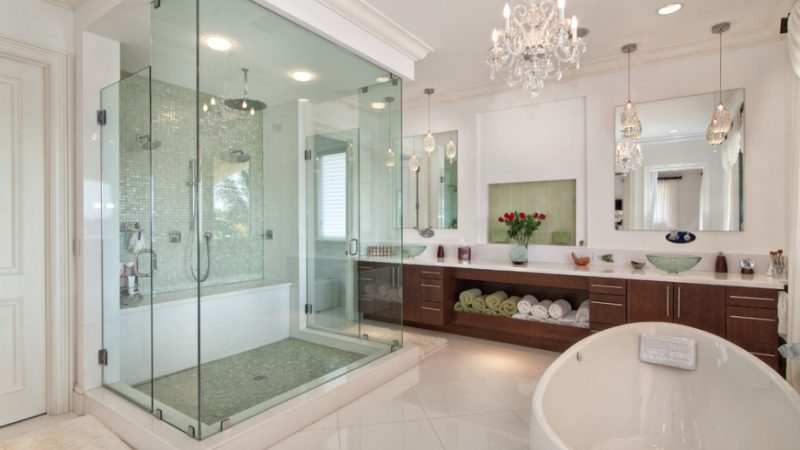 Three Ways To Renew Your Bathroom Without Doing Works