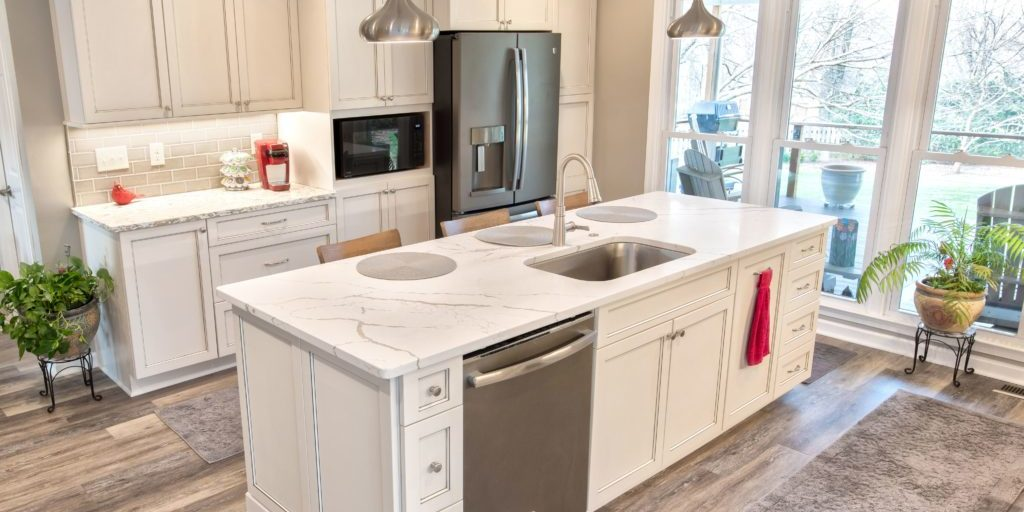 Home Remodeling: Which Areas Need a Professional Touch?