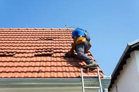 The Difference Between Replacement and Reroofing