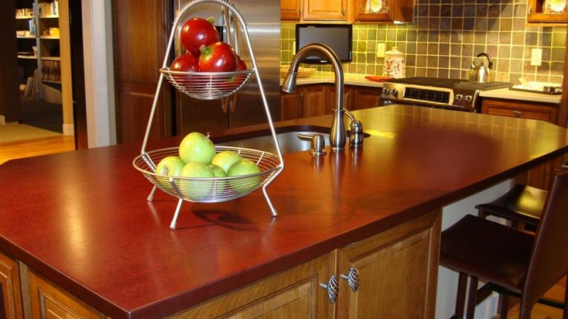 How To Learn The Current Trends In Kitchen Materials