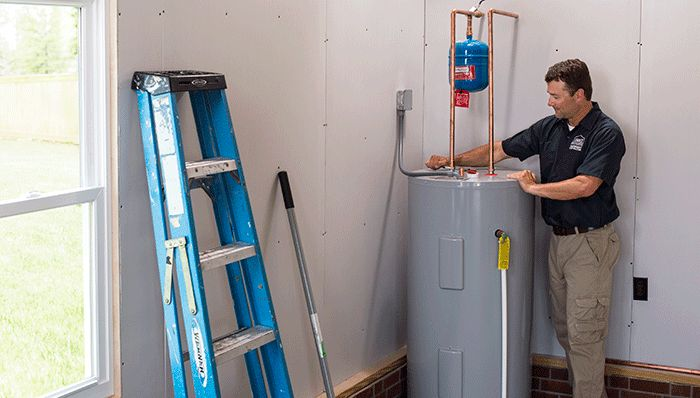 How Do I Extend The Life Of My Water Heater?