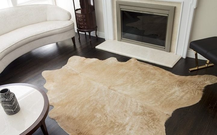 Choosing Cow Hide Rugs for Your Office