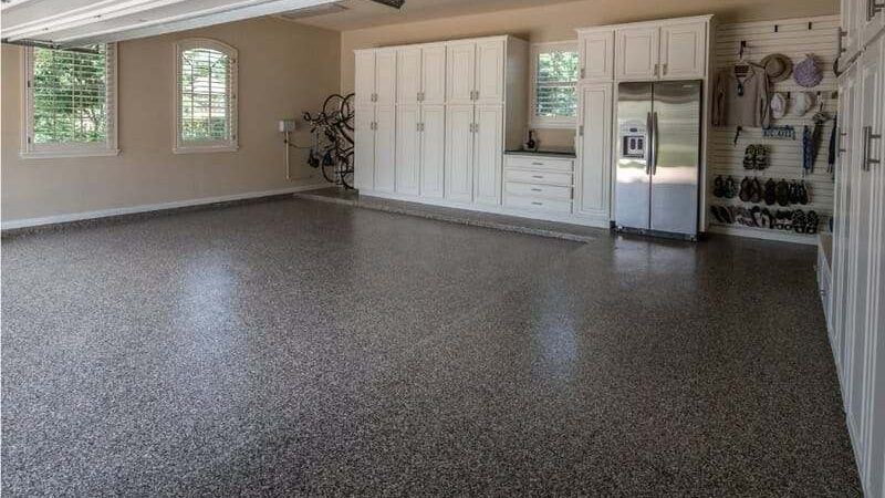 How To Buy Garage Floor Epoxy
