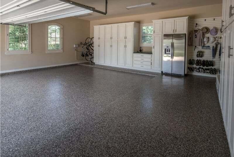 How To Buy Garage Floor Epoxy