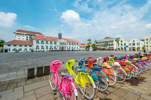 The Best Travel Guide To Jakarta City, Indonesia