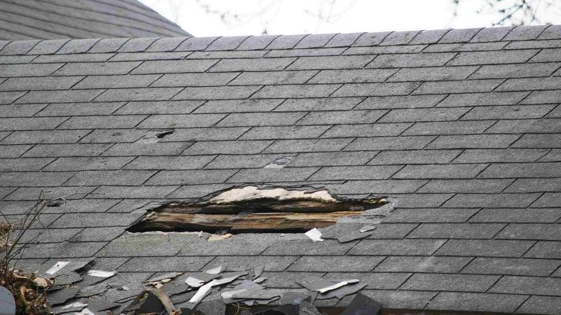 The Easiest Roof Issues and How to Resolve Them Immediately
