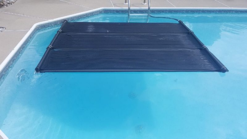 The Benefits of Having a Solar Pool Heater