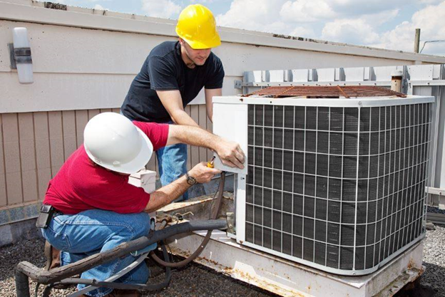 Reasons to Find Heating and Cooling Services in St. Louis, MO