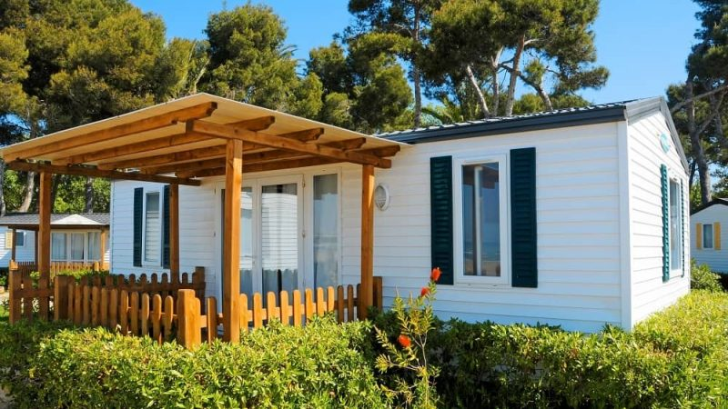 Benefits Of Downsizing To A Mobile Home