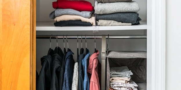 How to find the Best Closet Organizer in Gaffney South Carolina?