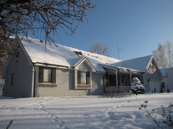 Preparing for Winter: Steps to protect Your Roof