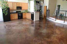 What type is the best to paint for the concrete floor?