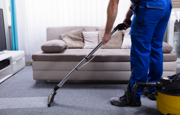 8 Factors to Consider Before Hiring End of Lease Carpet Cleaners
